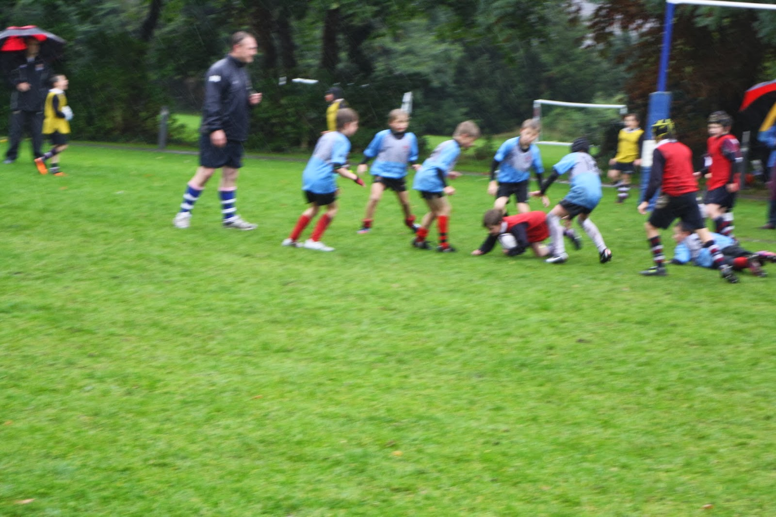 Son-rugby-sport-cold-rain