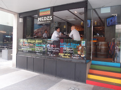 Medz Bistro & Bar
