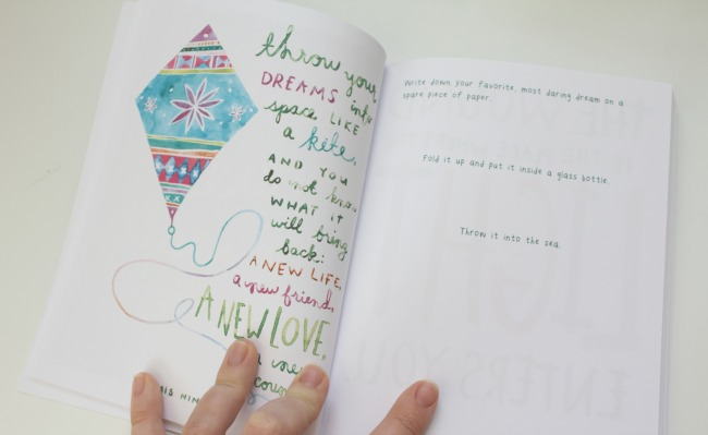 Mental health: thinking positively, CBT and using a Start Where You Are journal. Nourish ME: www.nourishmeblog.co.uk