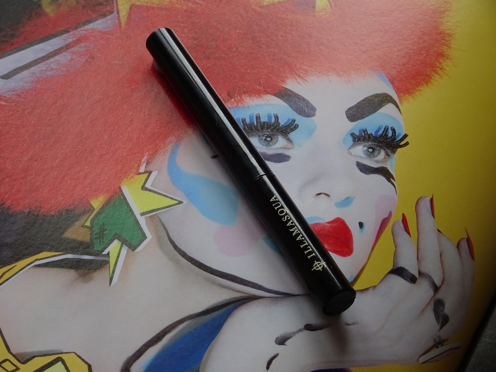 Illamasqua Precision Ink Liner