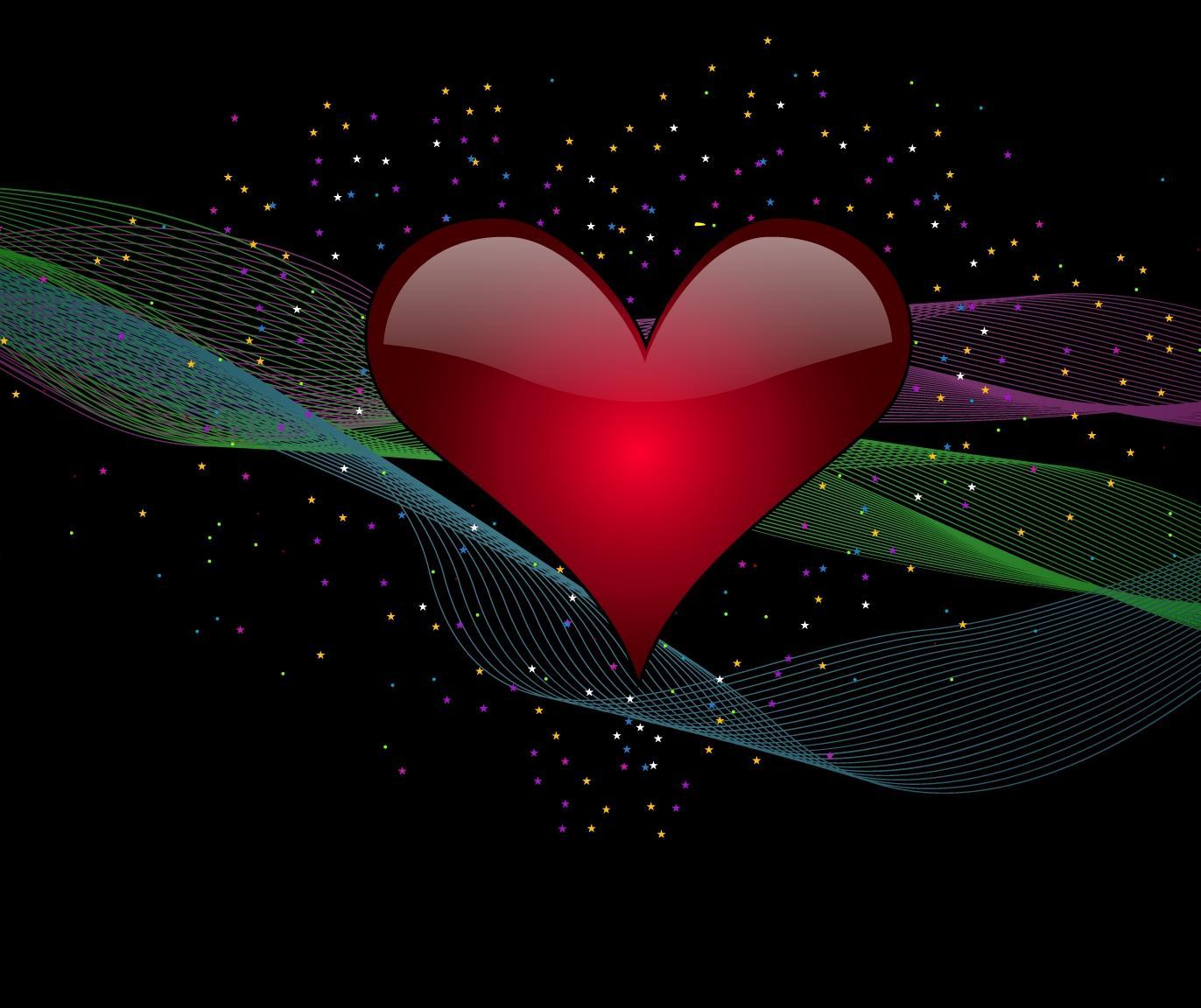 Free Wallpicz: Wallpaper Desktop Love