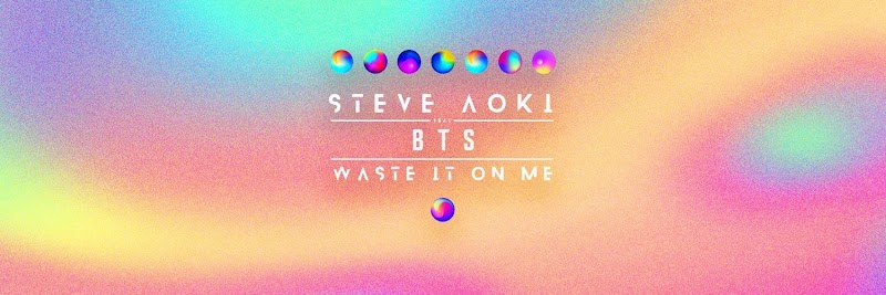Waste It On Me, The First Ever BTS English Song