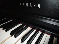 Yamaha CLP535, CLP545, CLP565GP, CLP575, CLP585 Review - AZPianoNews.com