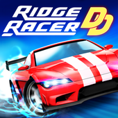 Download Game Ridge Racer Draw And Drift  Apk v1.0.5 Mod Money