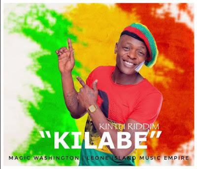 Jose Chameleone – Kilabe (Kirabe)