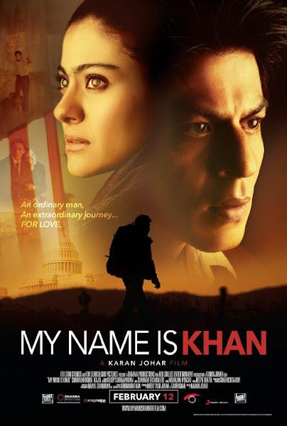 Poster Of My Name Is Khan 2010 720p Hindi BRRip Full Movie Download
