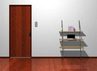 Juegos de Escape - Escape from the Room with a Gimmick 20