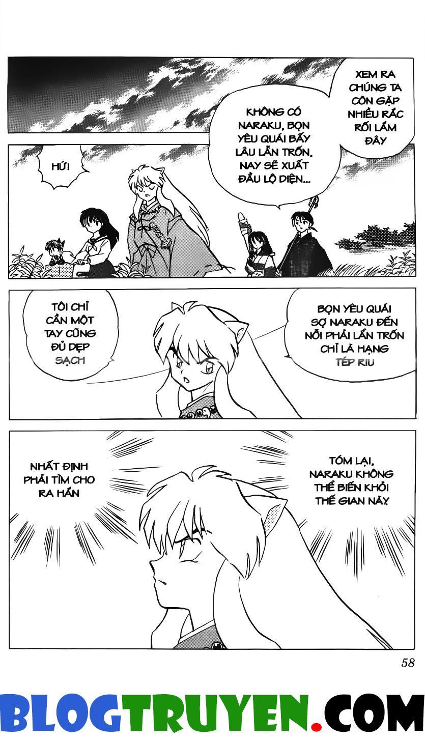 Inuyasha vol 24.3 trang 19