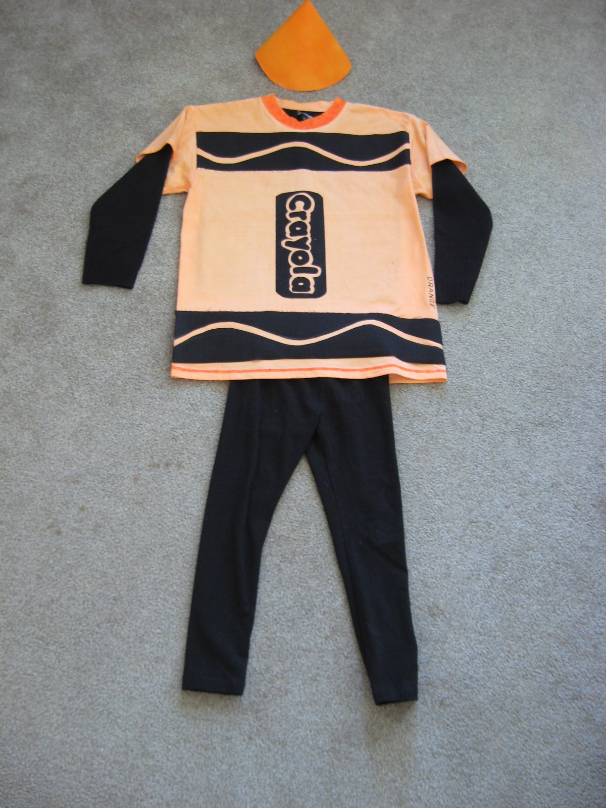 bc5b1471 Diy Crayon Halloween Costumes ✓ All About Costumes
