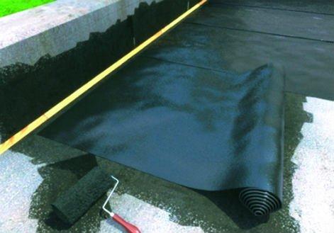 Comment étanchéifier un toit plat