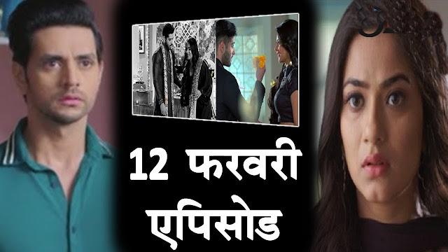 Silsila Badalte Rishton Ka: Kunal Malhotra  jealous with Ishaan Mauli's romantic advances