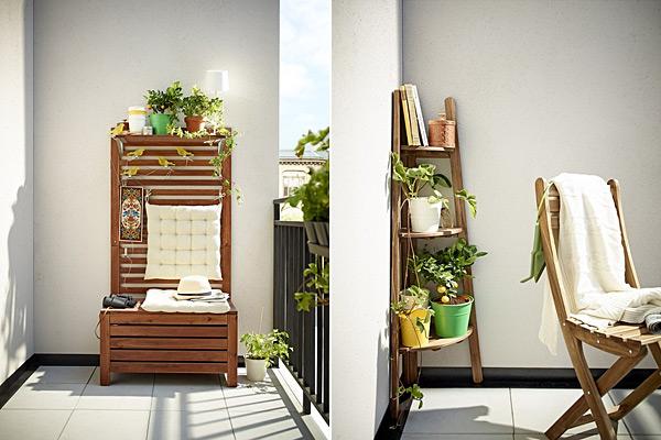 ikea balkonowe inspiracje hedonizm i eskapizm. Black Bedroom Furniture Sets. Home Design Ideas