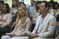 Kip Pardue and Virginia Gardner in Marvel's Runaways (75)