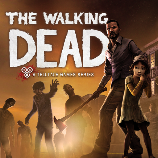 Game Seru Android: The Walking Dead Season 1