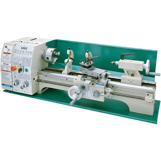 Top 3 Best Metal Lathe Machine