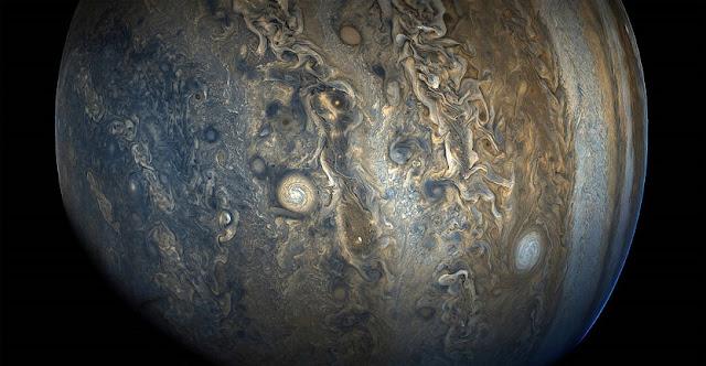 Image Credits: NASA/JPL-Caltech/SwRI/MSSS/Gerald Eichstädt/ Seán Doran