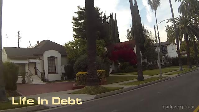 Life is Debt