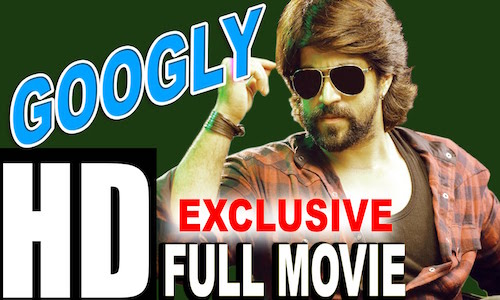 Googly 2016 Hindi Dubbed 720p HDRip 1GB
