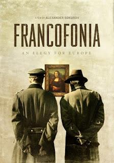 Francofonia – Legendado (2015)