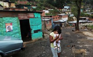 Venezuela: 87% dizem não ter dinheiro para comprar comida