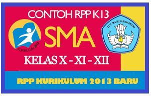 DOWNLOAD RPP K13 SMA/SMK BAHASA INGGRIS UPDATE TAHUN 2018