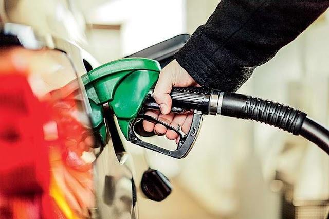 Aumento da gasolina puxará inflação de dezembro, dizem economistas