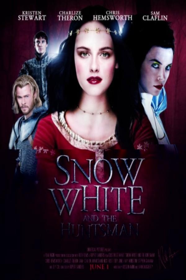 Film Snow White