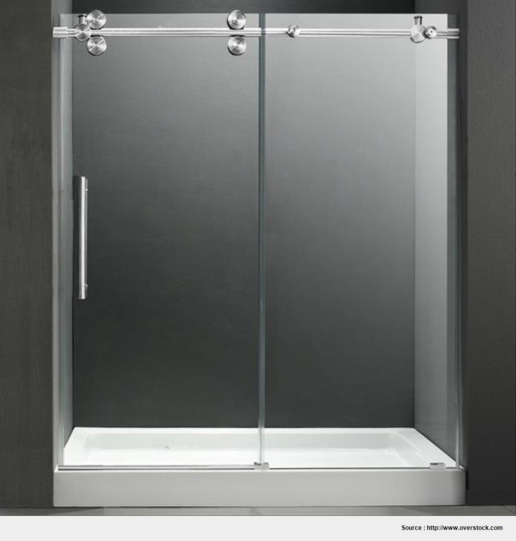 Best 60 Inch Glass Shower Doors snapshot