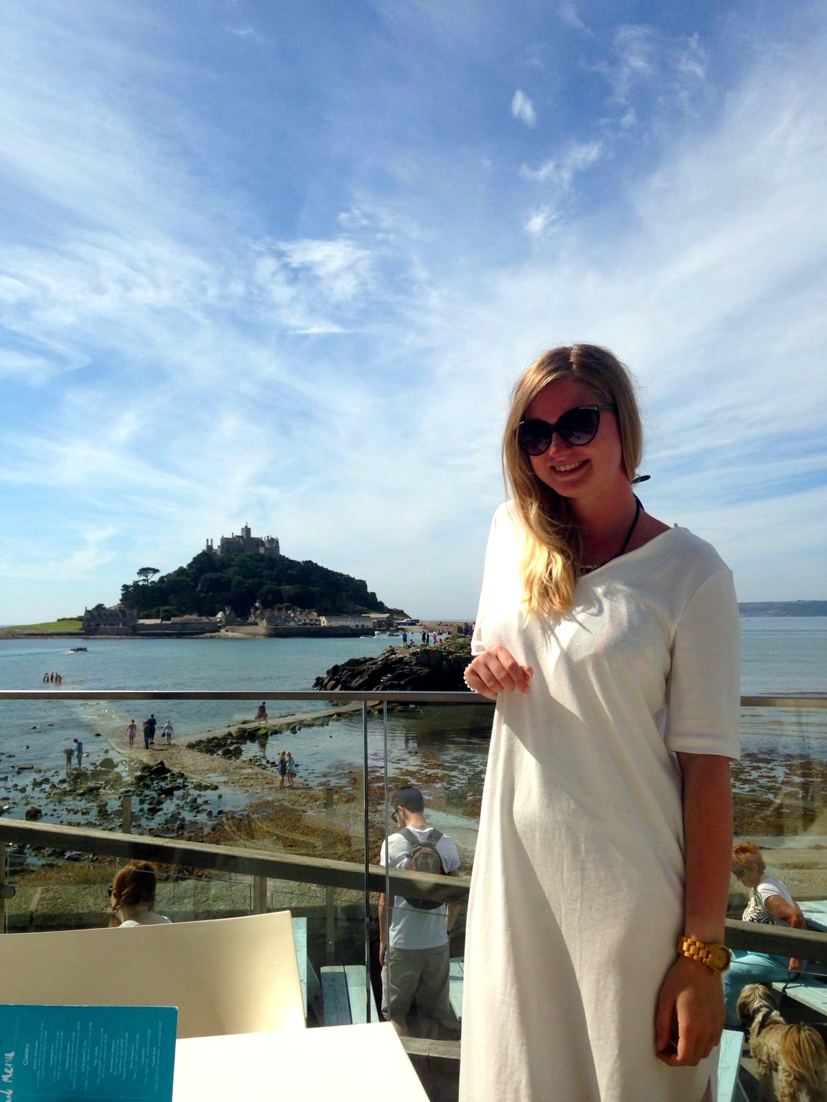 Things to do in Cornwall, Cornwall guide, lifestyle blog, St Michaels Mount