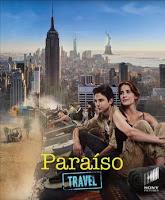 Ver novela Paraíso Travel Capitulo 21