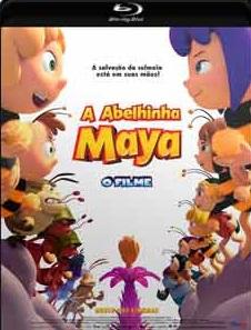 A Abelhinha Maya – O Filme Torrent – 2018 (BluRay) 720p e 1080p Dublado / Dual Áudio