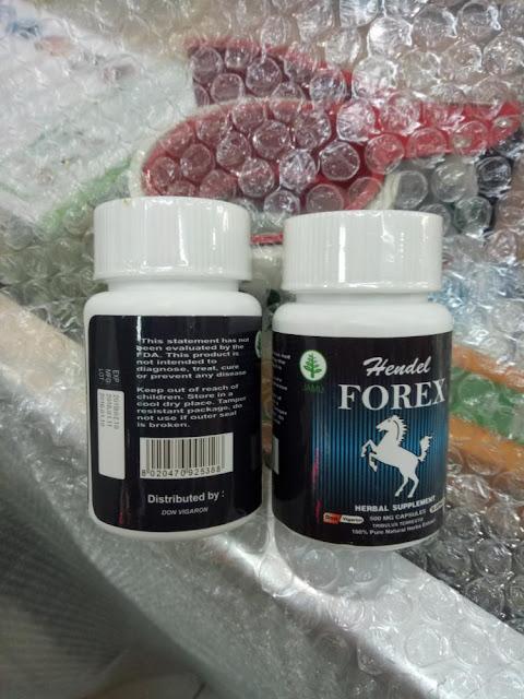 Obat Pembesar ForeX