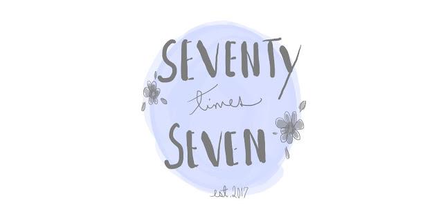 70 Times Seven