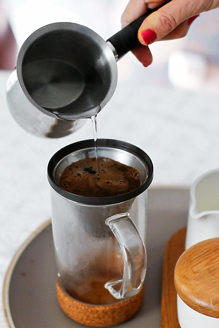 Die Geschenkidee zu Weihnachten: Tchibo Kaffee Rarität des Jahres 2017 Sumatra | Arthurs Tochter kocht. von Astrid Paul. Der Blog für food, wine, travel & love