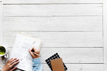 5 Bisnis Kecil Menguntungkan yang Dapat Dikerjakan di Rumah