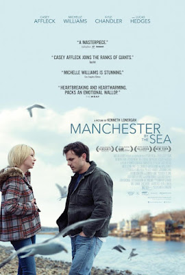 Manchester By The Sea 2016 DVD R1 NTSC Sub