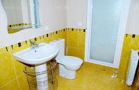 piso en venta calle hernan cortes almazora wc