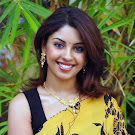 Richa Gangopadhyay in Saree Photo Gallery
