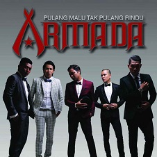 Download Lagu Armada Band Pulang Malu Tak Pulang Rindu