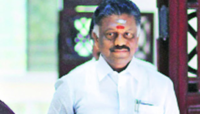 AIADMK leader O.Panneerselvam and twice chief minister of Tamil Nadu also started his journey as a tea seller, just like Modi.  But unlike the prime minister, O Panneerselvam's tea shop still runs on Theni Road in Periyakulam.   O Panneerselvam started it with a partner four decades ago and called it xxxx. In the '80s he handed it over to his brother O Raja, who renamed it after his daughter Rosie, who tragically died from drowning.
