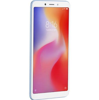 Harga Xiaomi Redmi 6A Second