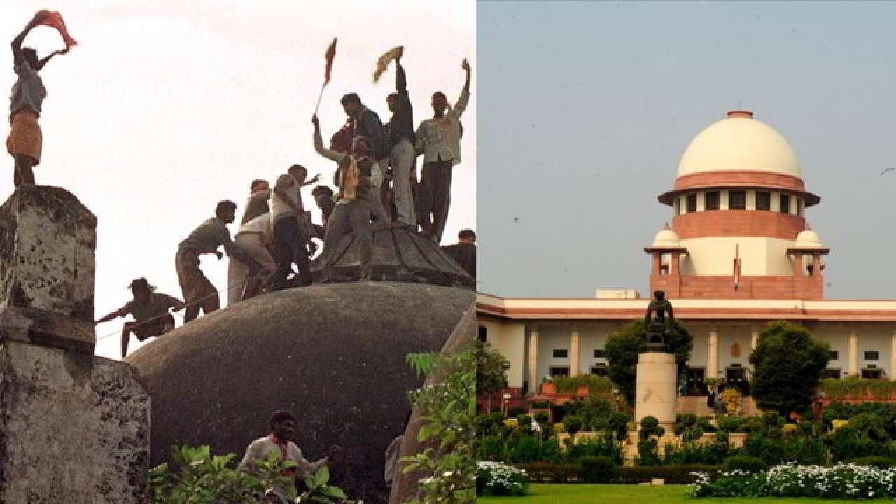 Ayodhya mediation process begins in Faizabad