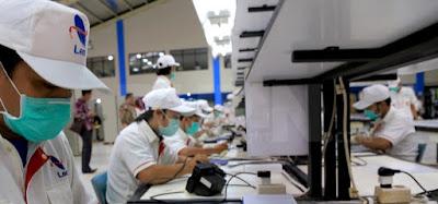 Lowongan Kerja Jobs : Operator Bubut Manual, Helper Untuk Mesin Bubut Min SMP SMA SMK D3 S1 PT Surya Sealindo Teknologi Membutuhkan Tenaga Baru Seluruh Indonesia