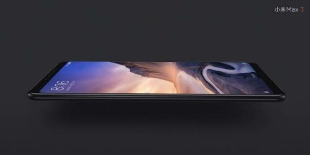 Test Battery Xiaomi Mi Max 3