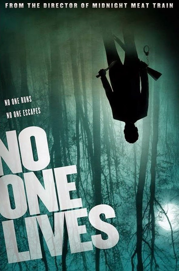 No One Lives - 2012