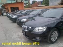 Peluang Usaha Jasa Sewa Rental Mobil di Bintaro