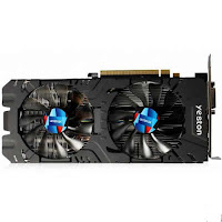 Gearbest Yeston RX570 8G D5 Gaming