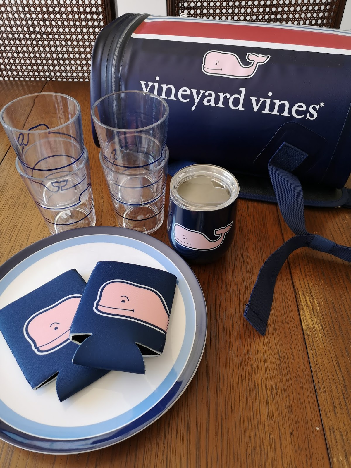 Vineyard Vines for Target
