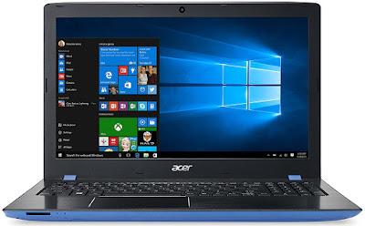 Acer Aspire E5-575G-55XS