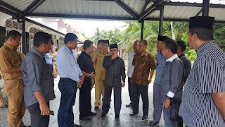 Pembangunan Infrastruktur Jalan di Padang Pariaman, Bernilai Ratusan Milyar Dimulai
